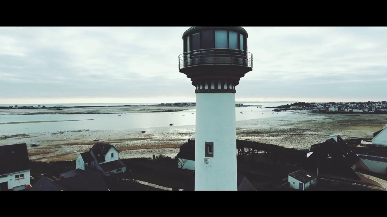 Phare de Kerbel - Riantec - Union Visual