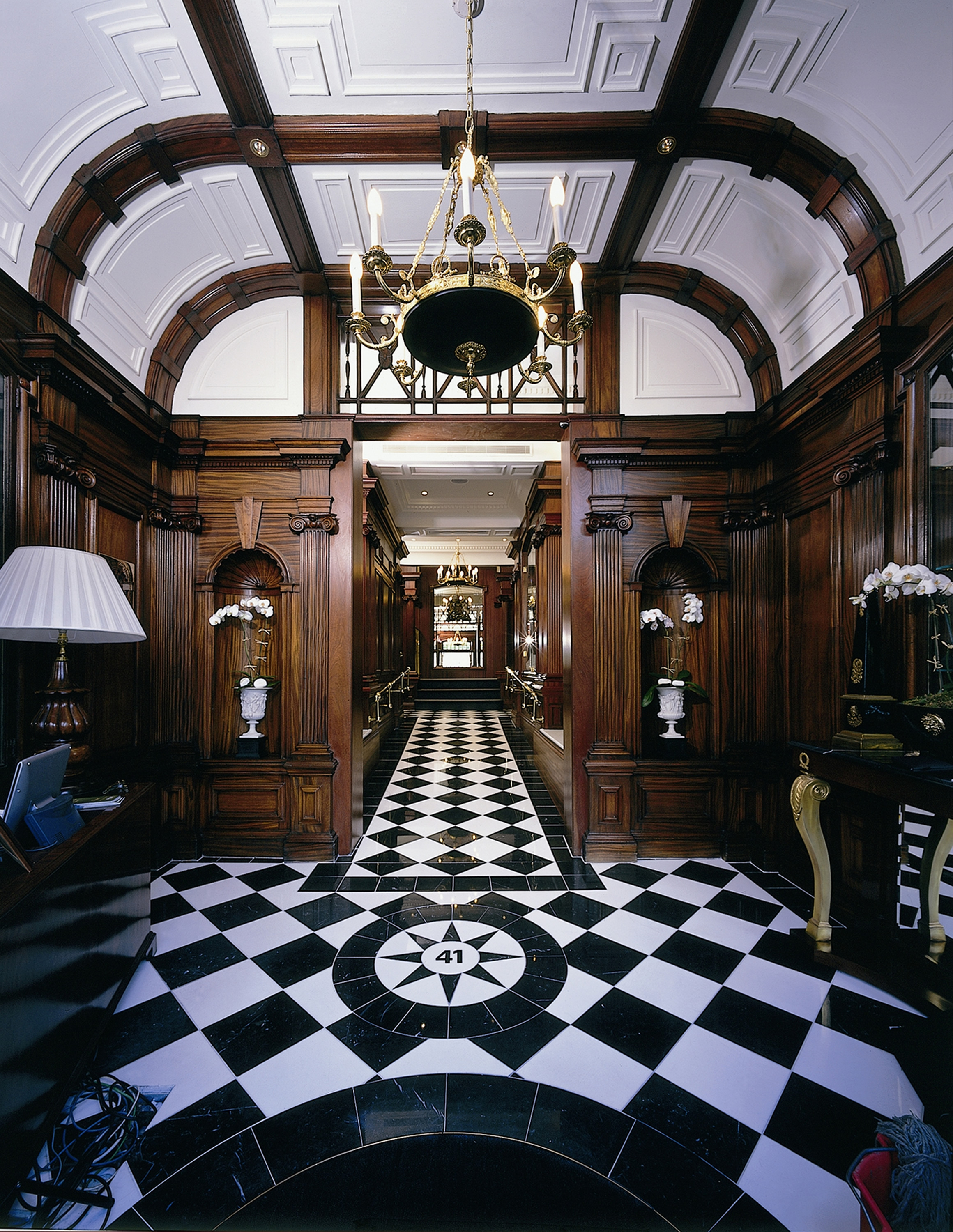 Hotels insolites et sympa à Londres – Lost in London